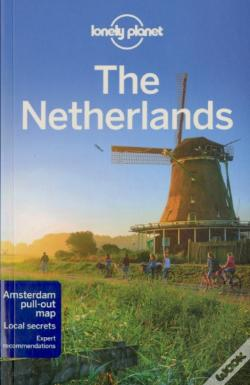 Wook.pt - Lonely Planet The Netherlands
