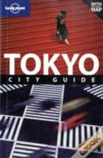 Lonely Planet - Tokyo