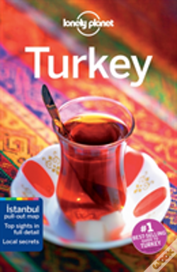 Wook.pt - Lonely Planet Turkey
