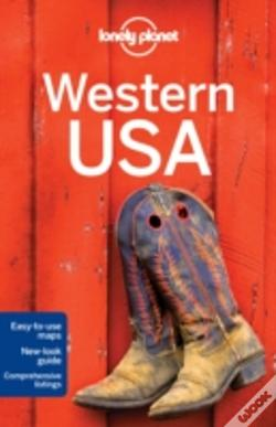 Wook.pt - Lonely Planet Western Usa