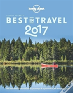 Wook.pt - Lonely Planet'S Best In Travel
