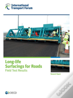 Long-Life Surfacings For Roads