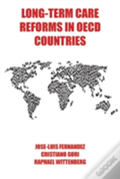 Long-Term Care Reforms In Oecd Countries