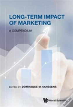 Wook.pt - Long-Term Impact Of Marketing: A Compendium