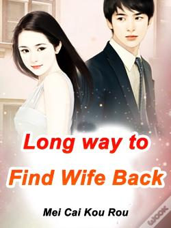 Wook.pt - Long Way To Find Wife Back