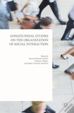 Wook.pt - Longitudinal Studies On The Organization Of Social Interaction
