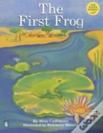 Longman Book Projectthe First Frog