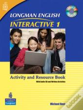 Longman English Interactive 1 Activity And Resource Book