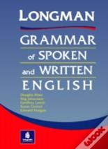 Longman Grammar Spoken And Written English
