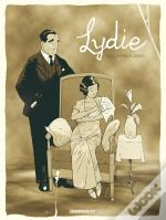 Longs Courriers; Lydie