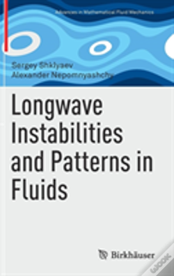Wook.pt - Longwave Instabilities And Patterns In