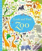 Look & Find Zoo