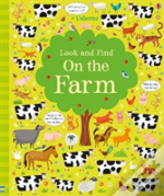 Look And Find Farm