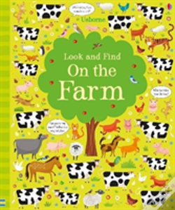 Wook.pt - Look And Find Farm