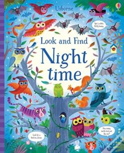 Wook.pt - Look And Find Night Time