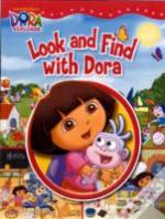 Look And Find With Dora