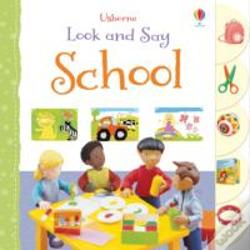 Wook.pt - Look And Say School