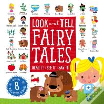 Look And Tell Fairy Tales