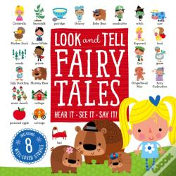 Wook.pt - Look And Tell Fairy Tales
