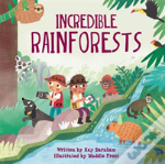 Look And Wonder: Rainforests