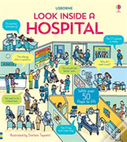 Wook.pt - Look Inside A Hospital