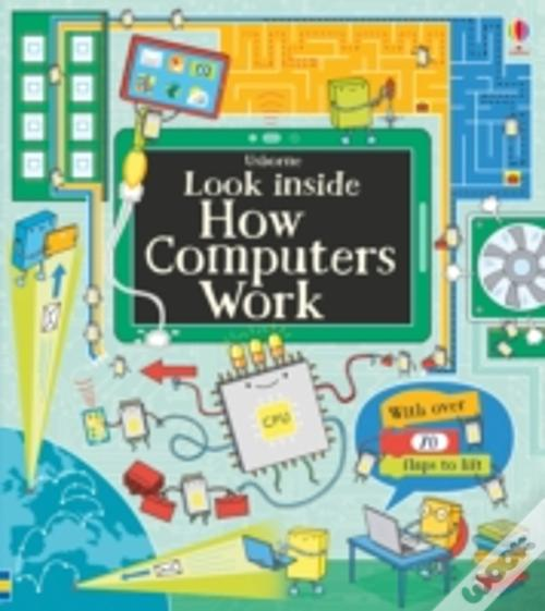 Ebooks Look Inside How Computers Work Baixar Epub