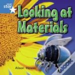 Looking At Materialsblue Level Non-Fiction