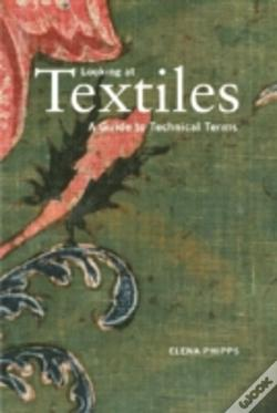 Wook.pt - Looking At Textiles