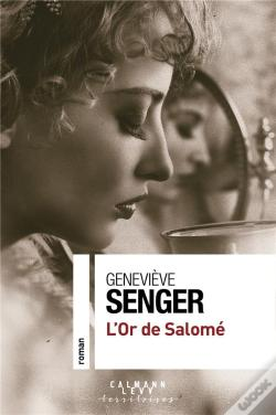 Wook.pt - L'Or De Salome
