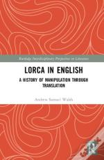 Lorca In English