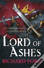 Lord Of Ashes