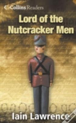 Wook.pt - LORD OF THE NUTCRACKER MEN