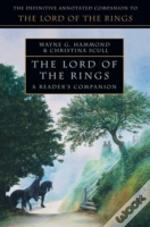 'Lord Of The Rings': A Reader'S Companion
