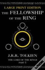 Lord Of The Ringsfellowship Of The Ring