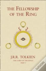 Lord Of The Ringsthe Fellowship Of The Ring