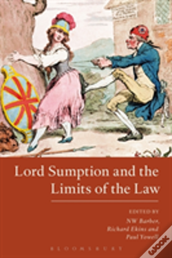 Wook.pt - Lord Sumption And The Limits Of The Law