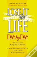 Lose It For Life Day By Day