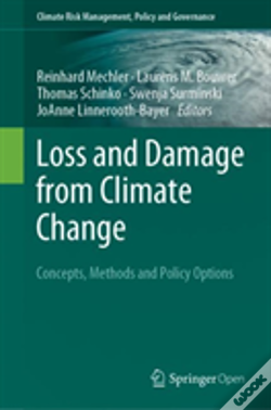 Wook.pt - Loss And Damage From Climate Change