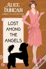 Lost Among The Angels  A Mercy Allcutt M