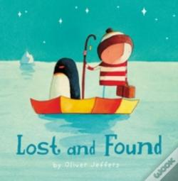 Wook.pt - Lost And Found
