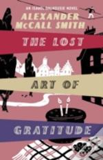 Lost Art Of Gratitude (Large Print)