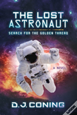 Wook.pt - Lost Astronaut: Search For The Golden Thread