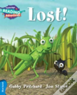 Lost! Blue Band