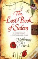 Lost Book Of Salem