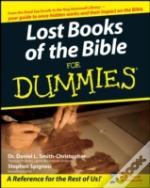 Lost Books of the Bible for Dummies