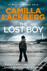 Lost Boy (Patrick Hedstrom And Erica Falck, Book 7)
