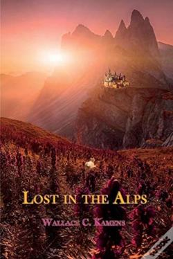 Wook.pt - Lost In The Alps