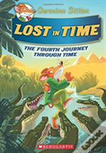 Lost In Time Geronimo Stilton Journey Th