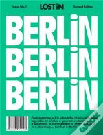 Lost In Travel Guide Berlin /Anglais