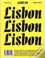Lost In Travel Guide Lisbon /Anglais